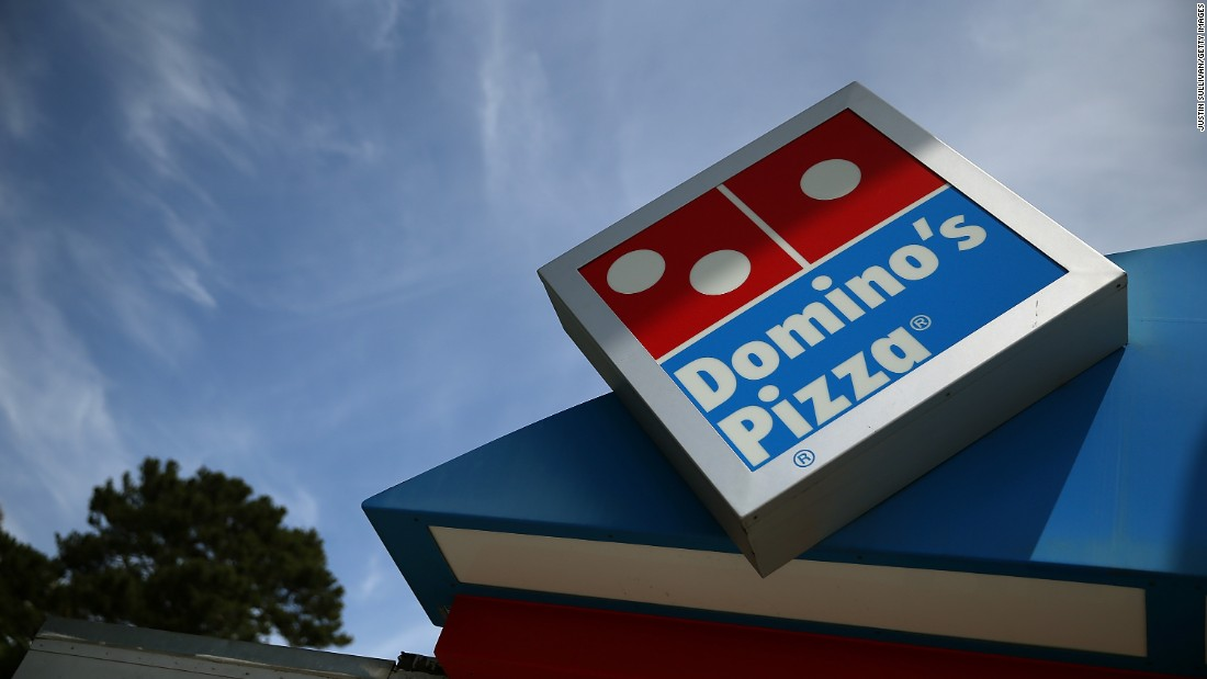 "Domino's Pizza president Ritch Allison <a href=""http://edition.cnn.com/videos/intl_tv-shows/2015/06/22/allison-dominos-nigeria-marketplace-africa-spc.cnn"">told CNN's Marketplace Africa</a> that his company's expansion into Nigeria, South Africa and Kenya had produced ""such a strong reaction to our brand -- stores in sub-Saharan Africa are among our highest-volume stores in the world."""