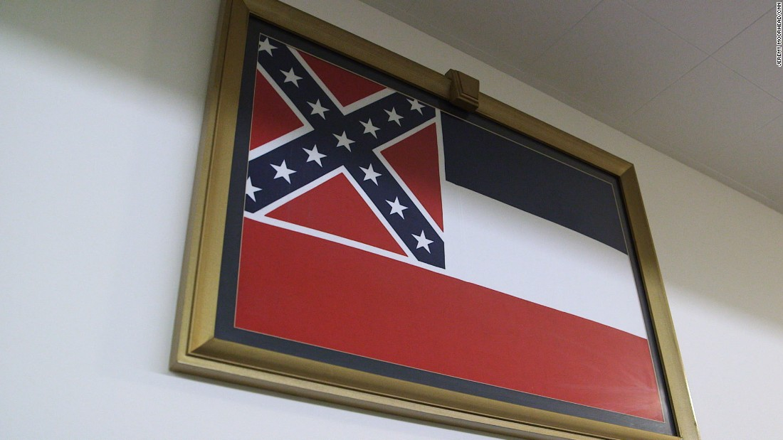 Flags and tags: New battles loom over Confederate symbols
