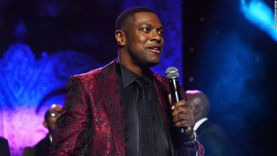 "<strong>""Chris Tucker Live"" (2015)</strong>: The ""Rush Hour"" star brings his special brand of humor to a stand-up special filmed at the historic Fox<br />Theatre in his hometown of Atlanta. <strong>(Netflix) </strong>"
