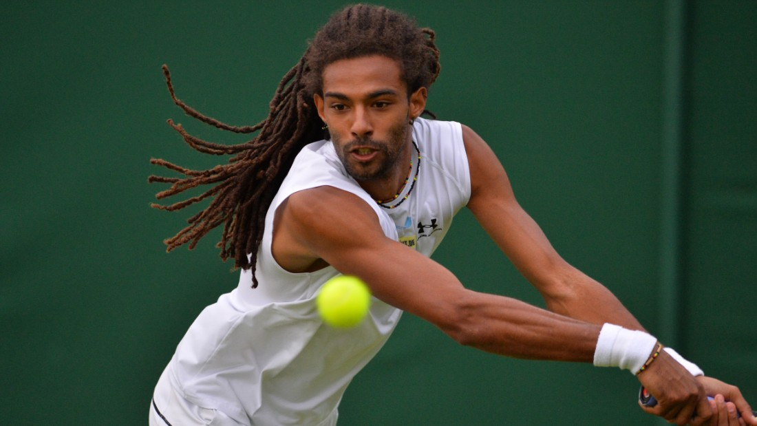 German player Dustin Brown lived in a Volkswagen camper van as a way to save costs before he broke into the top 100. His prize money was spent on gas and equipment before splurging on food, according to a 2010 New York Times article.