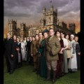 downton abbey july
