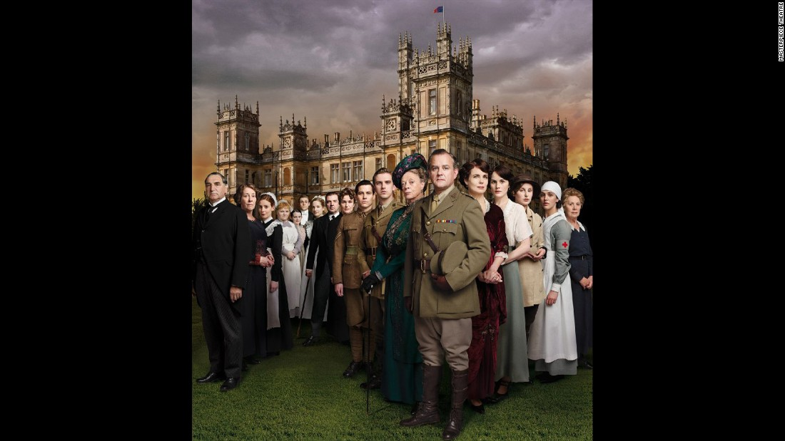 "<strong>""Downton Abbey"" season 5:</strong> This soapy British historical drama has become quite the hit on this side of the pond. <strong>(Amazon Prime) </strong>"