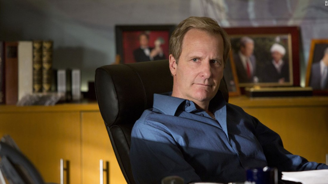 "<strong>""The Newsroom"" seasons 1 and 2</strong>: Jeff Daniels as Will McAvoy heads an ensemble cast in this Aaron Sorkin-created HBO drama. <strong>(Amazon Prime) </strong>"