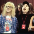 waynes world july
