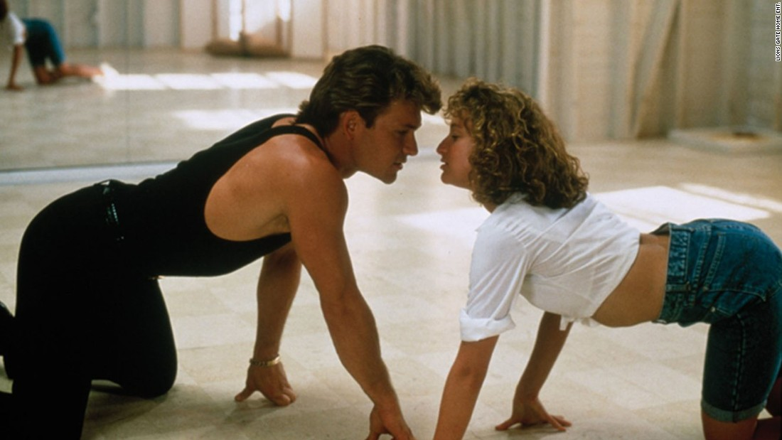 <strong>Dirty Dancing (1987)</strong>: It feels like only yesterday that Patrick Swayze and Jennifer Grey were dancing their socks off and making us fall in love with them. Relive the magic. <strong>(Amazon Prime) </strong>