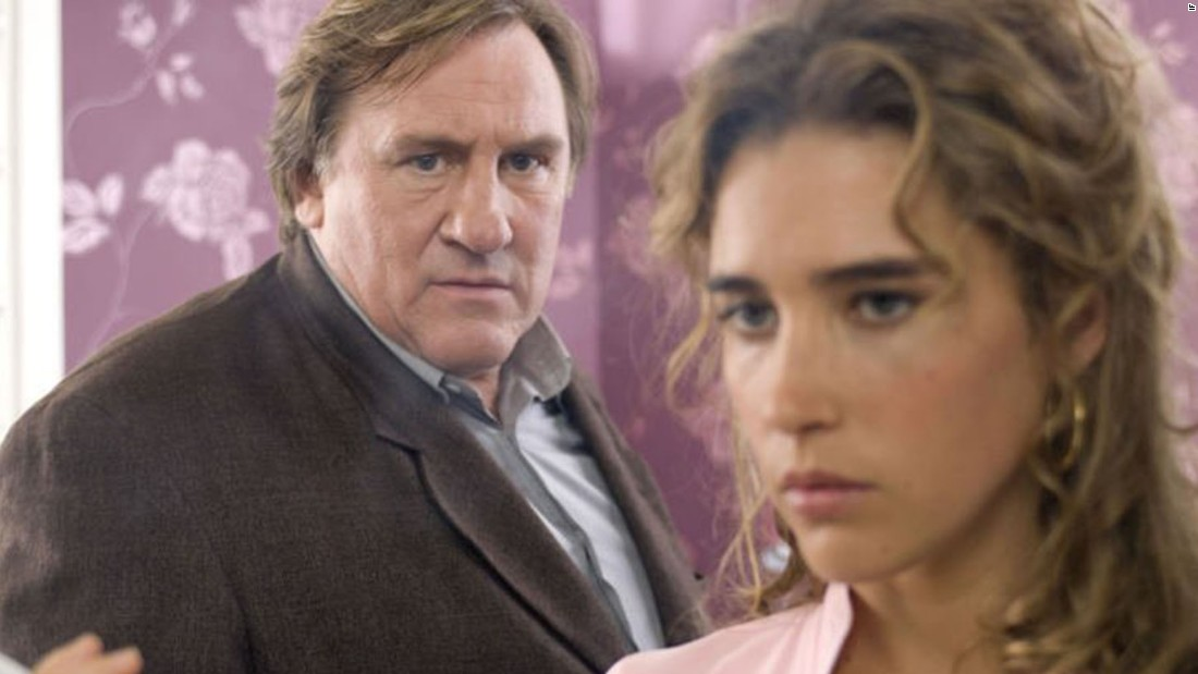 <strong>Inspector Bellamy (2009)</strong>: Gérard Depardieu and Vahina Giocante star in the tale of a Parisian inspector who becomes involved in an investigation while on vacation. <strong>(Hulu)</strong>