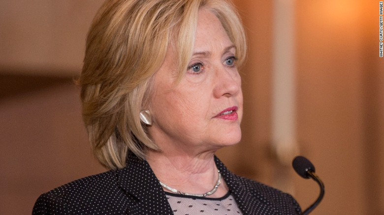 Hillary Clinton to give first national TV interview to CNN