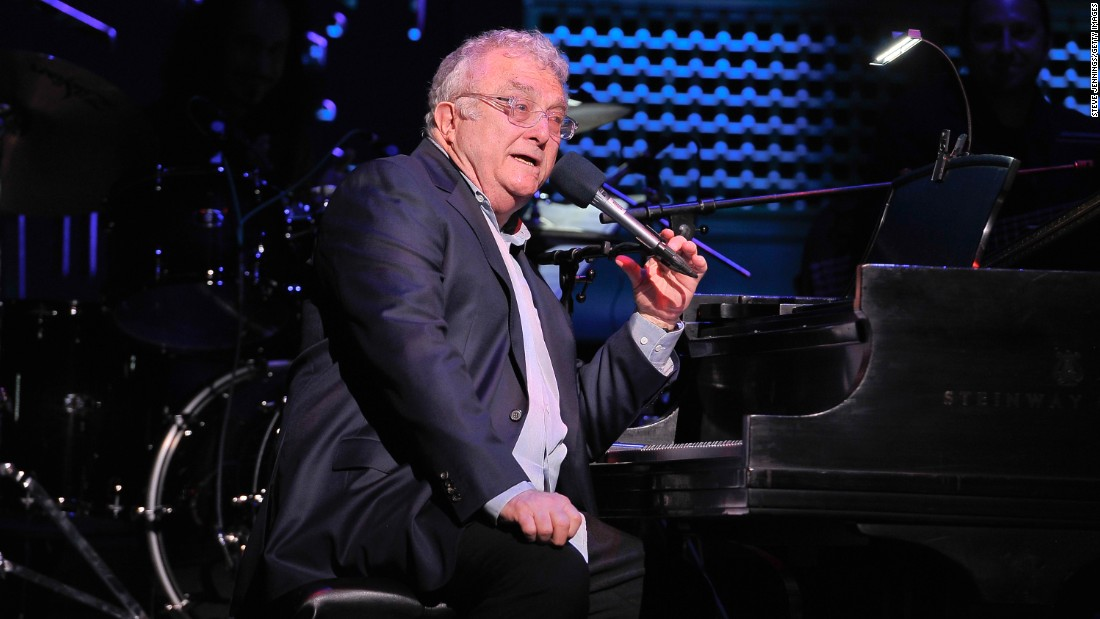 "Then there's Randy Newman. He's never had a No. 1 album or single (he did write one, ""Mama Told Me Not to Come""), but that's to be expected from such a quirky singer and songwriter. But how about the Oscars? The poor guy was nominated 16 times before finally winning in 2002 for ""If I Didn't Have You"" from ""Monsters, Inc."" ""I want to thank the music branch for giving me so many chances to be humiliated over the years,"" he said in his speech."