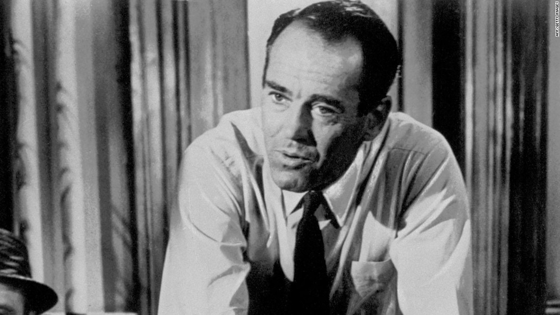 "Despite an early glimmer of promise with a 1940 Oscar nomination for ""The Grapes of Wrath,"" Henry Fonda wouldn't win the award until 1981 with his final film, ""On Golden Pond."" He received an honorary lifetime award the year before."