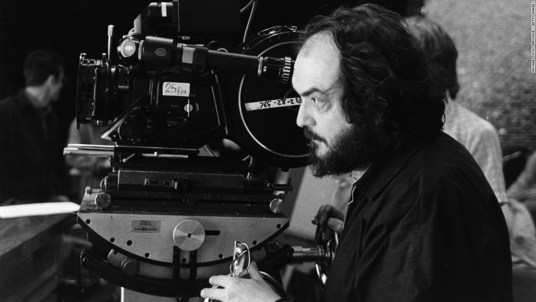 "Despite being considered one of the most influential directors of his time, Stanley Kubrick was never honored with an Oscar for his directing work (he did share an Academy Award for the screenplay of <a href=""http://cnnphotos.blogs.cnn.com/2014/09/18/2001-still-looks-like-the-future/"" target=""_blank"">""2001: A Space Odyssey""</a>)."