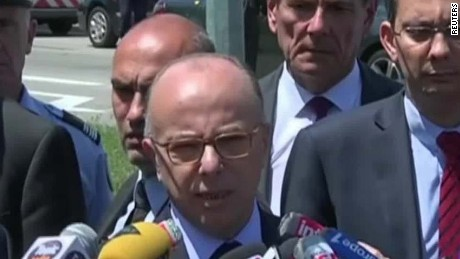 france terror attack factory cazeneuve sot_00004911