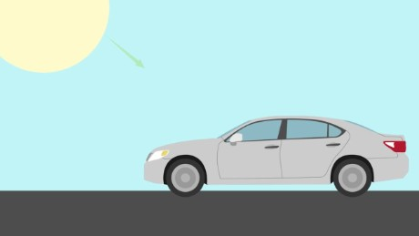 Should the government step in to prevent hot car deaths?