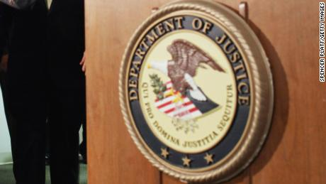 DC lobbyist charged with failing to register as a foreign agent