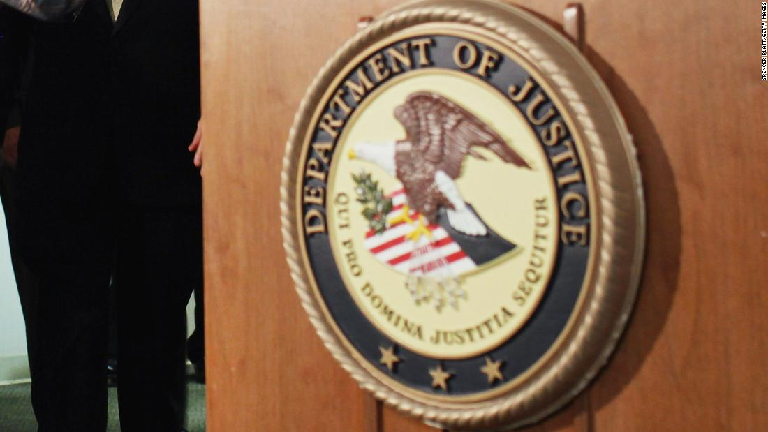 FBI, Justice Department to be investigated over Clinton probe