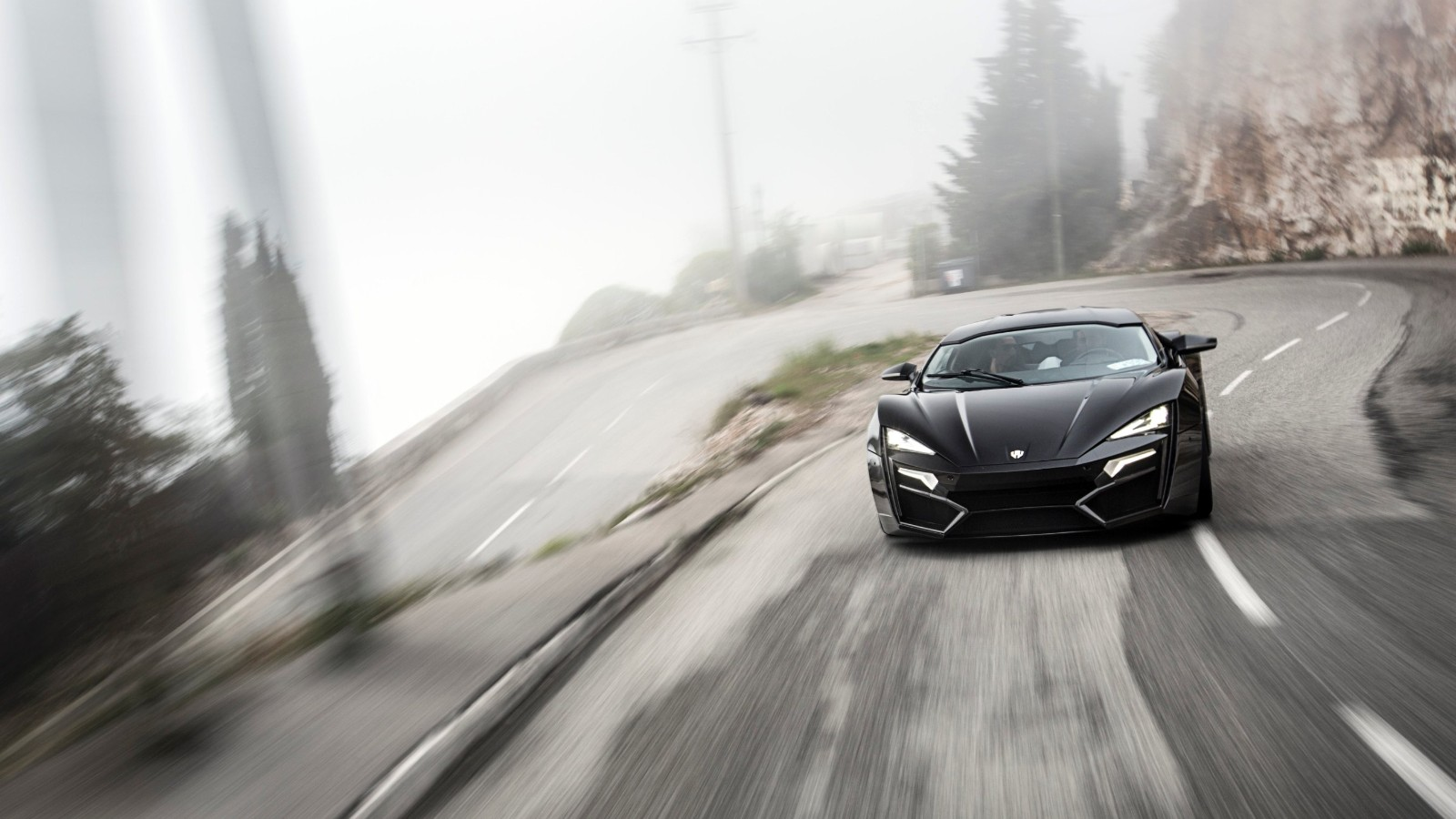 W Motors: The world\'s first Arab supercar manufacturer - CNN Style