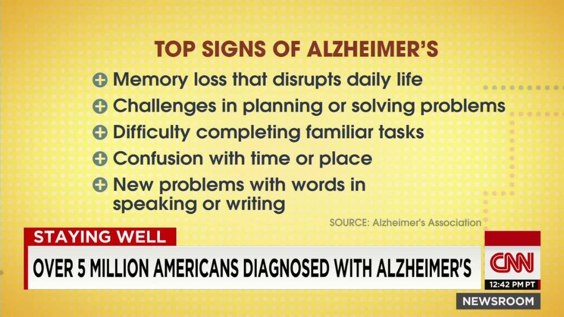 Does it pass the 'smell test'? Seeking ways to diagnose Alzheimer's early