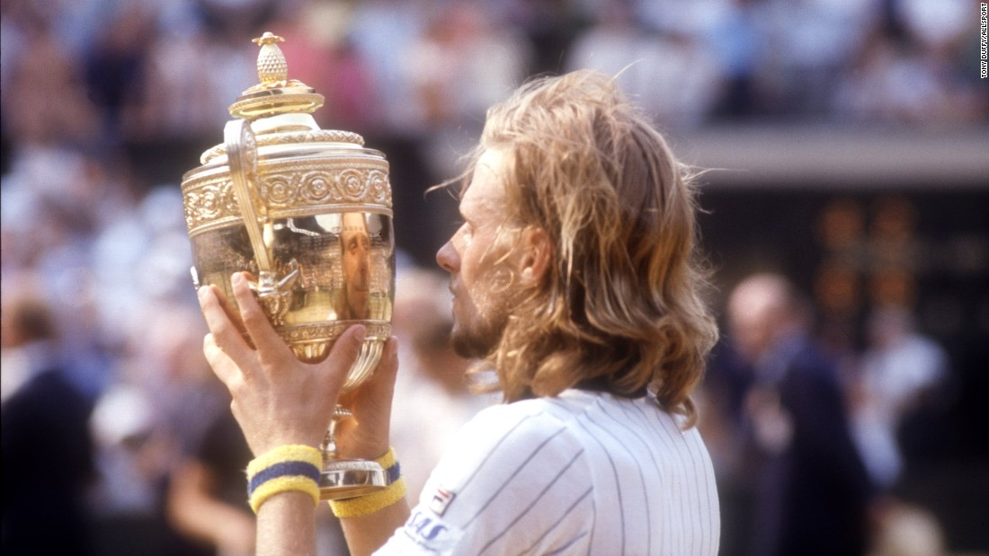 Bjorn Borg shocked the tennis world in 1983, retiring at 26 with five Wimbledon and six French Open titles under his belt. In the past, players retired in their prime due to the rigors of the tennis lifestyle, according to doubles champion Mattek-Sands.