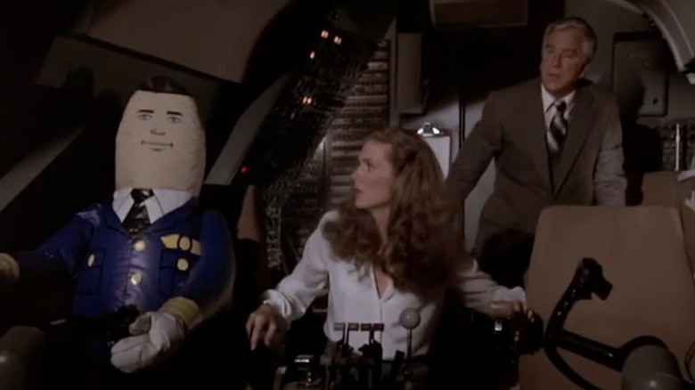 "Surely you can't be serious, ""Airplane!"" turns 35"