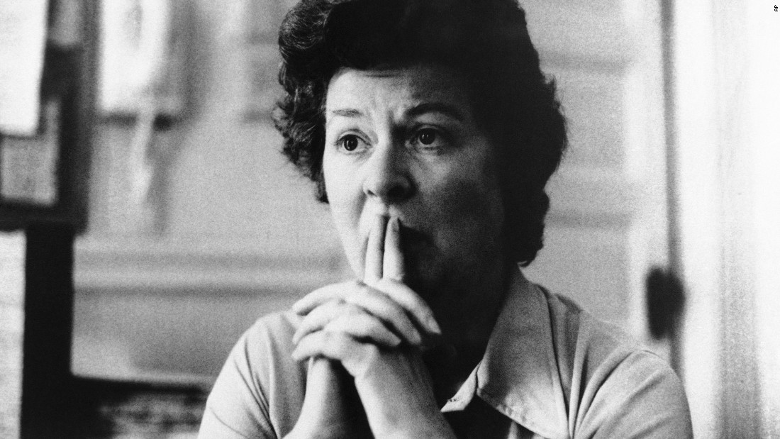 "Less than three weeks after President Ford's encounter with ""Squeaky"" Fromme, political activist Sarah Jane Moore becomes the only woman ever to fire a shot at a president. Ford was unharmed. She plead guilty to attempted assassination and served 32 years in jail before being paroled in 2007. At the time, CBS News anchor Walter Cronkite expressed concern about presidential security, wondering ""will it take another assassination in our lifetime to finally force some action?"""