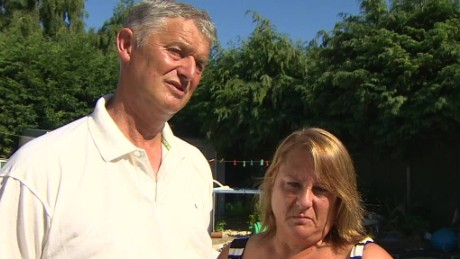 Survivors recount Tunisia terror attack