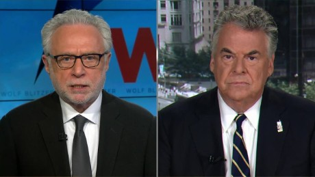 Rep. Peter King Will Not Run in 2016 Presidential Election_00000000