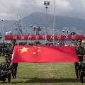 hong kong china pla 4