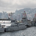 hong kong china pla 9
