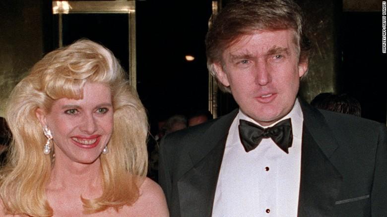 ¿Es Racista Donald Trump? Esto Respondió Su Exesposa Ivana