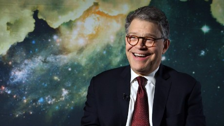 "Sen. Franken the Deadhead: ""They did drugs"""