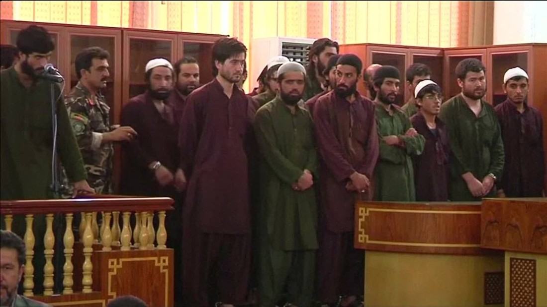 Afghan court overturns death sentences in woman's mob killing
