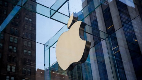The world's most valuable company has a balance sheet very much more healthy than Greece's. With a market value of $741.8 billion, Apple  would barely notice spending the 50 billion euros that Greece needs.