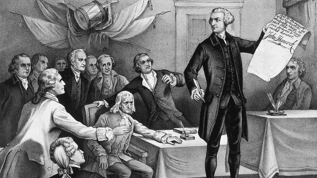 president thomas jefferson and his declaration of independence Thomas jefferson is in the news again, nearly 200 years after his death   portrait of the third president by the independent scholar henry wiencek  about  jefferson: when he wrote the declaration of independence,.
