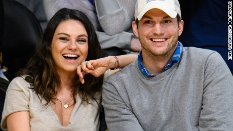 Mila Kunis is not a 'Bad Mom'
