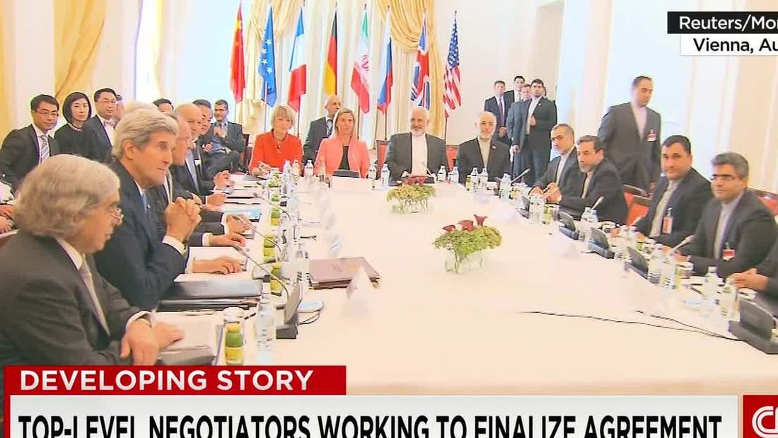 Republican critics see Iran deal delay helping their case