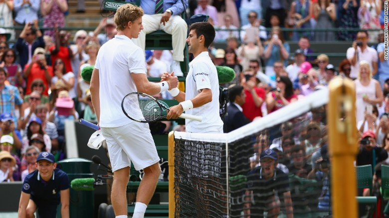 Becker: Djokovic can retain title