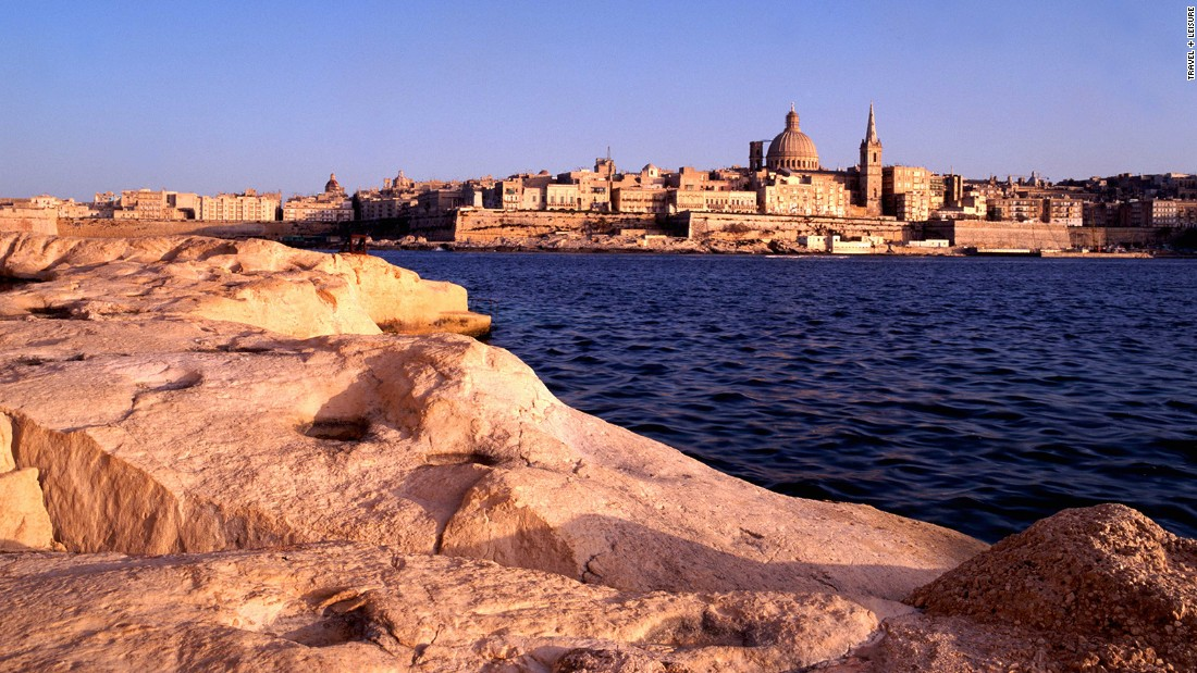 "Malta charges $1.4 million for citizenship. Advisory firm Henley & Partners helped design the program, which was launched in early 2014. But the bar to entry is high -- and not just financially. ""They are very careful about who they will take,"" said Mark Stannard, managing director of Henley & Partners Malta. ""Quite often an application is not accepted."""