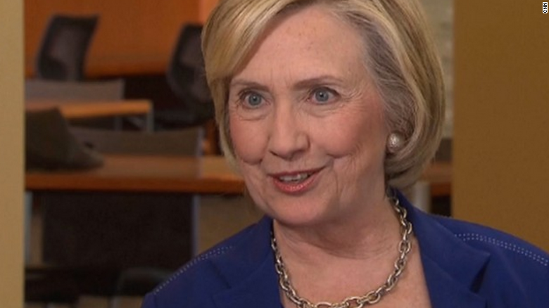 hillary clinton senior thesis msnbc Interesting hillary clinton facts as a senior at wellesley, hillary wrote her thesis on chicago's radical community organizer saul msnbccom may 9, 2007.