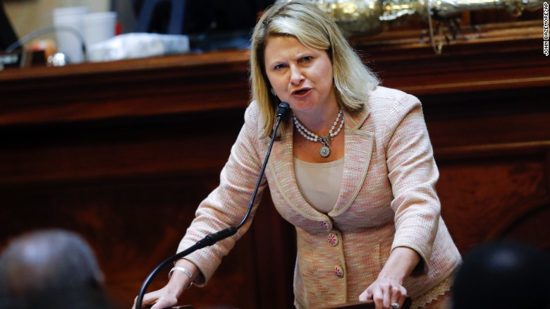 Rep. Horne: Keeping Confederate flag means we don't care