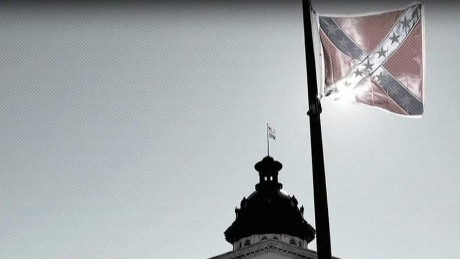 South Carolina Confederate Flag take down_00015512