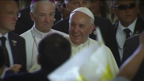 cnnee nat pkg pope francis best images in ecuador part 2 _00003317