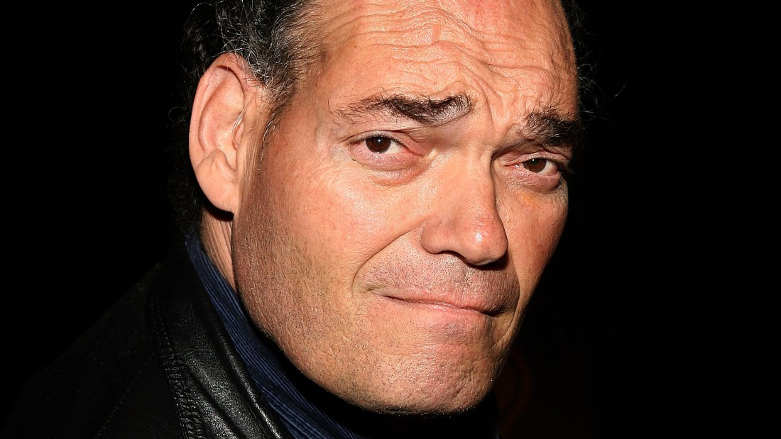 "LOS ANGELES, CA - OCTOBER 09:  Actor Irwin Keyes, arrives at Autonomous Films premiere Of ""Wristcutters: A Love Story"" held at Paramount Studios on October 9, 2007 in Hollywood, California.  (Photo by Frazer Harrison/Getty Images for Automomous Films)"