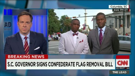 south carolina lawmakers confed flag removal lead intv_00002021.jpg