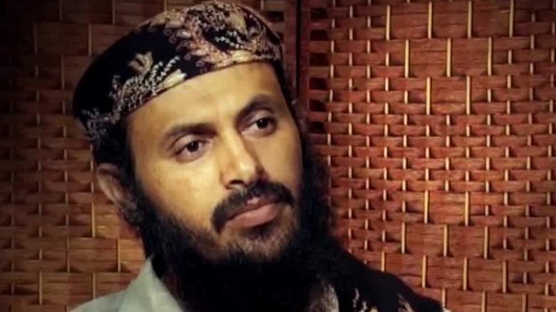 New AQAP chief: Attack the U.S.