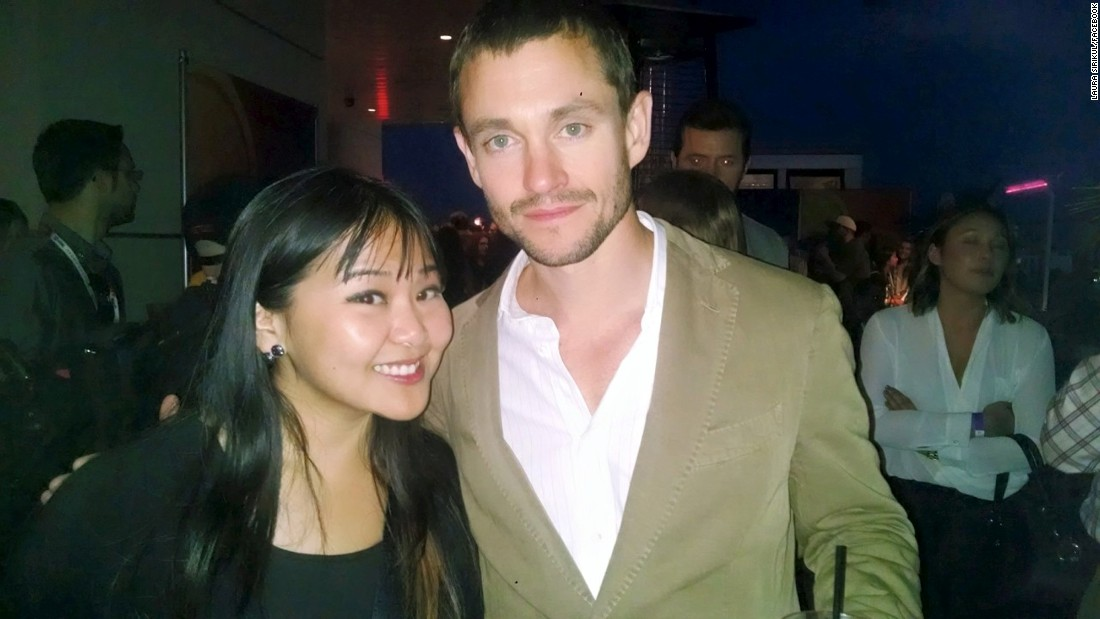 "Hugh Dancy's fan cred has gone up since starring on NBC's ""Hannibal."""