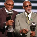 08 arthur ashe courage award - tommie smith john carlos