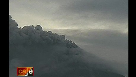 cnnee vo cafe colima volcano eruption _00000911
