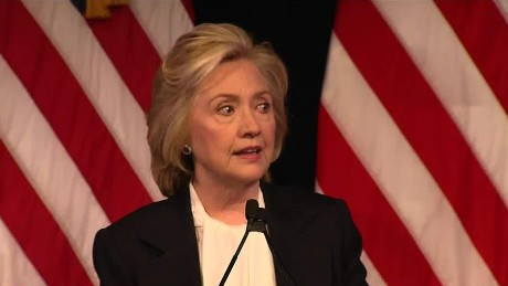 Clinton unveils plan to boost middle class, slams opponents