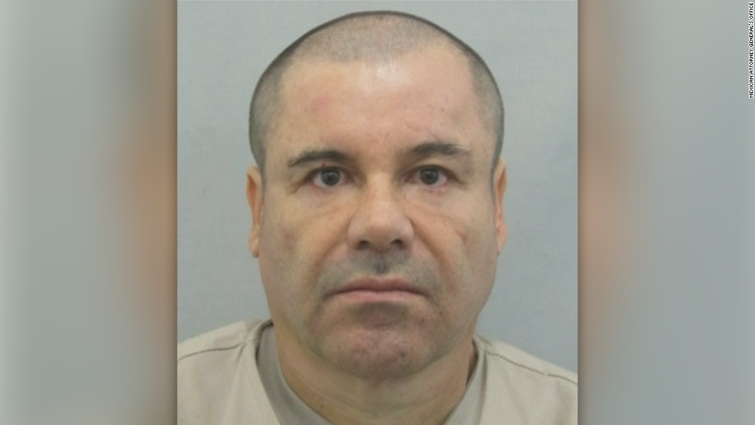 Another reported sighting of 'El Chapo' creates a stir in Mexican city
