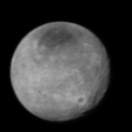 NASA New Horizons Charon 071215