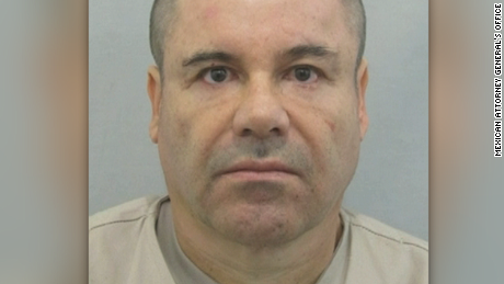 "Joaquin ""El Chapo"" Guzman escaped from a Mexican maximum-security prison on July 11."
